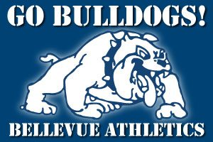 Go Bulldogs: Bellevue Athletics