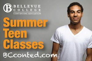 Continuing Education Summer Teen Classes