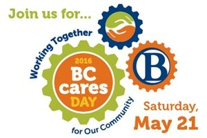2016 BC Cares Day