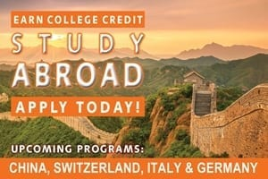 BCA Study Abroad | Social Justice Study Abroad Programs