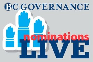 BC Governance Nominations 2017