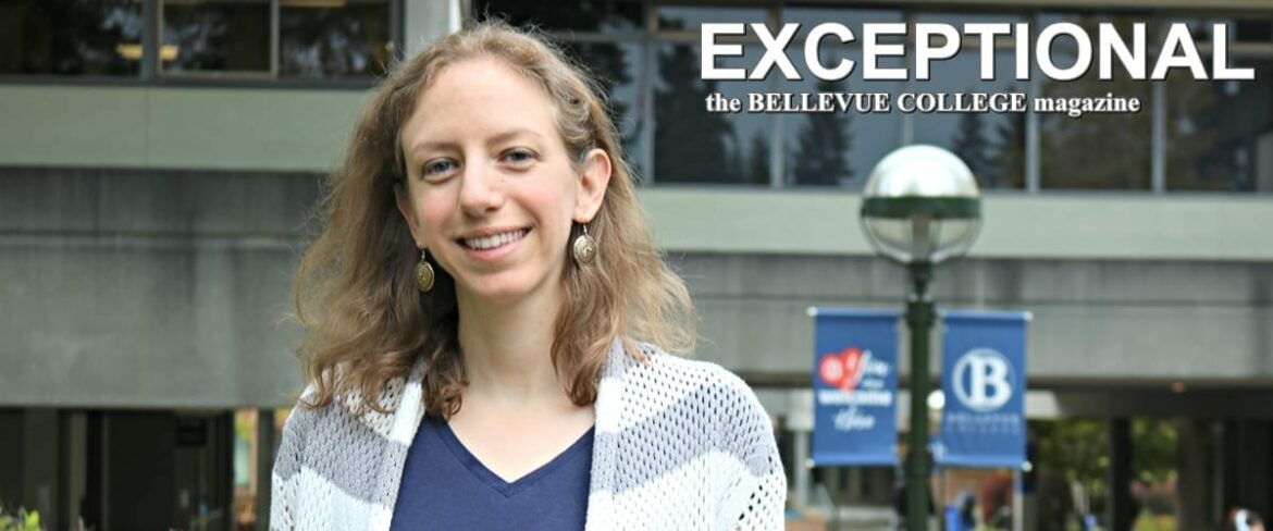 Exceptional - The Bellevue College magazine - Fall 2017 Digital Issue. Links to current issue of magazine