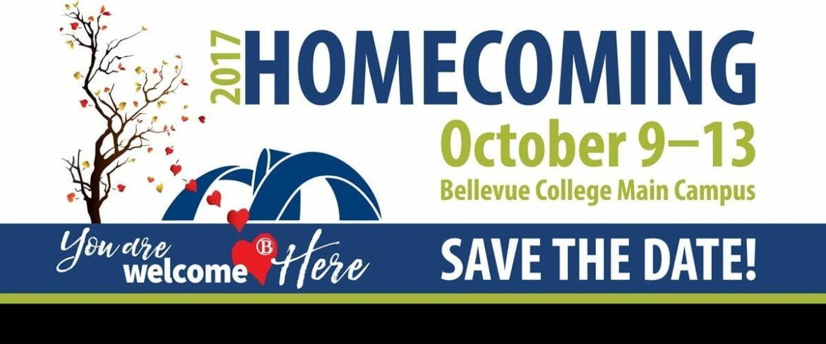 Links to 2017 Homecoming information page