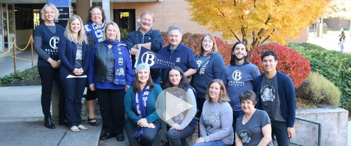BC Foundation staff