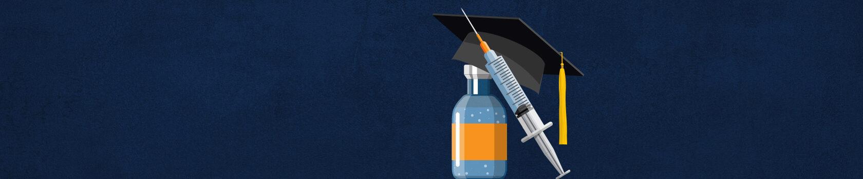 Vaccine Inventive Program slider image