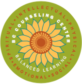 Bellevue College Counseling Center Logo