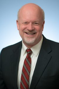 Trustee, Greg Dietzel