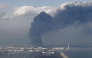 Fukushima Disaster Image