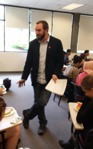 David Kopp in class_a