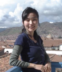 Nan Ma, Ph.D Picture