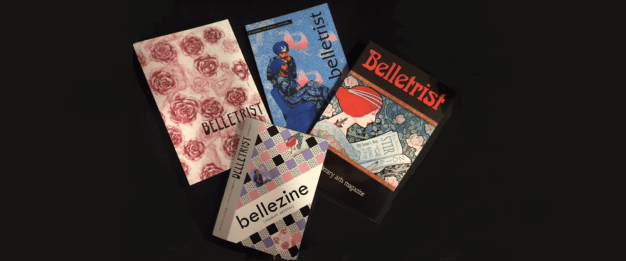 Belletrist Magazines