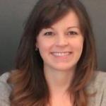 Instructor Cassie Cross