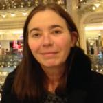 Instructor Donna Cowan