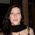 Instructor Elizabeth Harazim