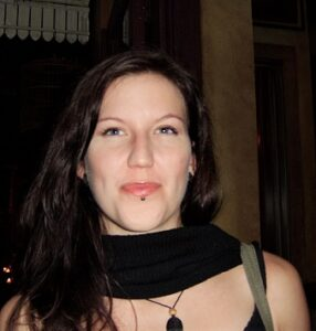 Elizabeth Harazim Picture