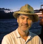 Instructor Jeffrey White