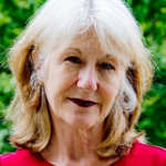 Instructor Lynne Walker