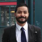 Instructor Fernando Perez