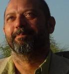 Instructor Brian Bergen-Aurand