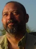 Brian Bergen-Aurand, Ph.D. Picture