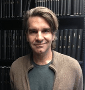 Gregory Grewell, Ph.D. Picture