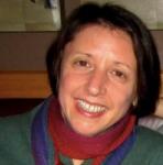English Instructor, Maggie Harada