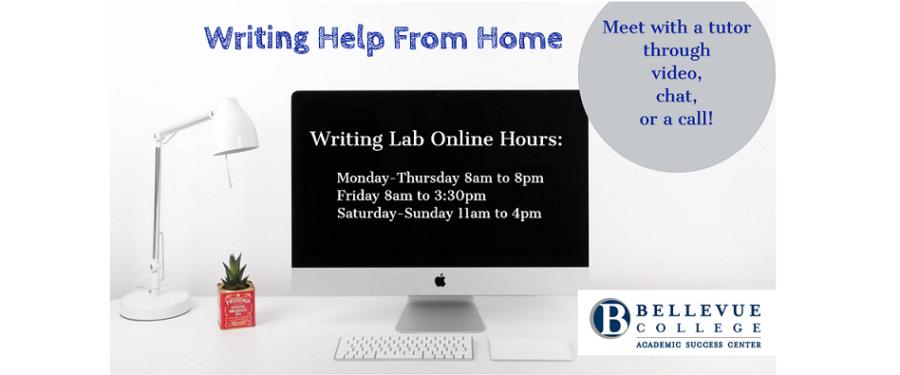 Writing Lab Hours