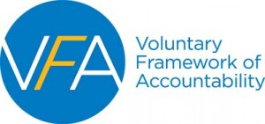 Voluntary Framework for Accountability logo