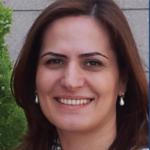 Fatma Cemile  Serçe Picture
