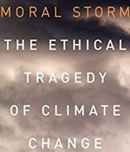 Picture of the book perfect moral storm