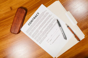Adjunct Faculty: What's in the Contract for US? (New)