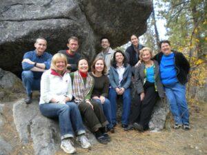 WCCTA group