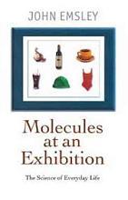 Book Molecules at an Exhibition
