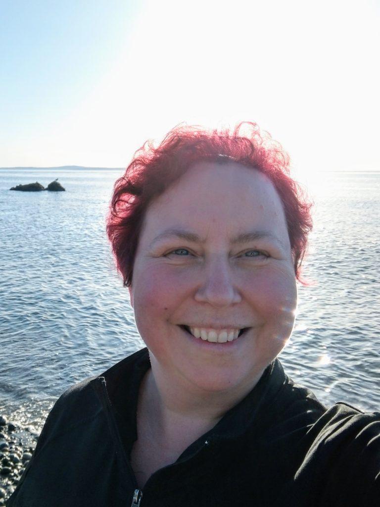 Marina Melnik, HSEWI Advisor