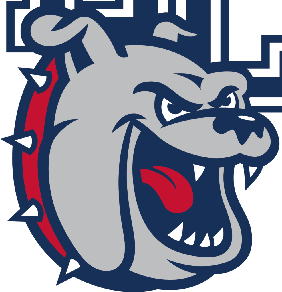 BC Bulldog Logo