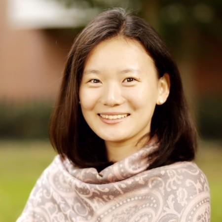 Yanhan Zhao