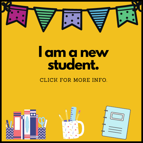 click on this image if you are a new student
