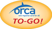 Orca ToGo Logo