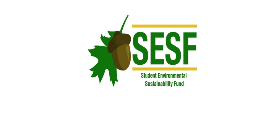 Student Environmental Sustainability Fund (SESF) Logo