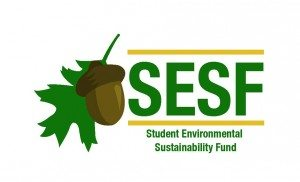 SESF logo on white background