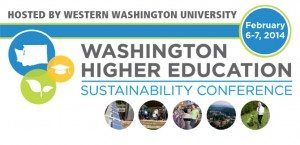 WAHESC Sustainability Conference 2014 logo