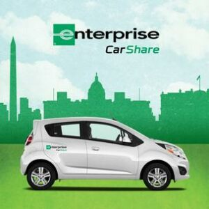 Enterprise Car Rental Bellevue Hours
