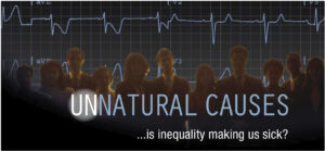 Unnatural Causes poster for movie