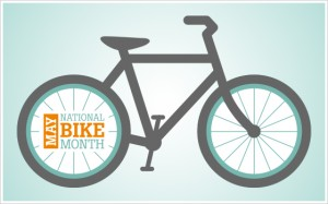 Bike to Work Month image