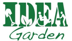 IDEA Garden logo