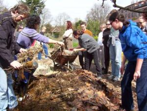 tilth composting picture