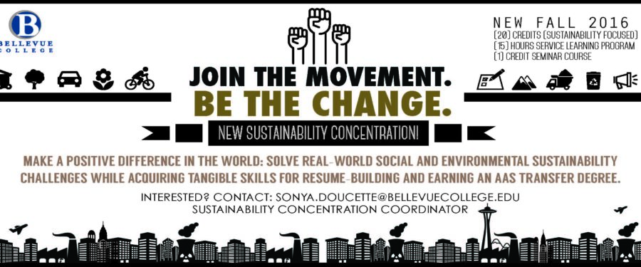 Sustainability Concentration Ad Fall 2016