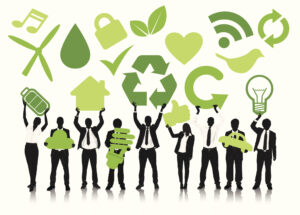 sustainable business and people