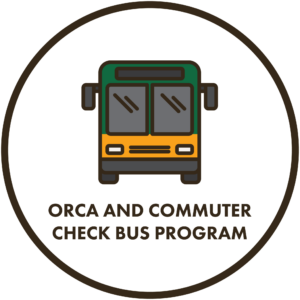 ORCA and Commuter Check Bus Program
