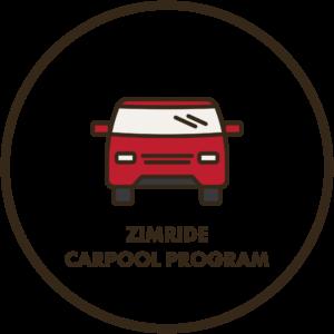 Zimride Carpool Program
